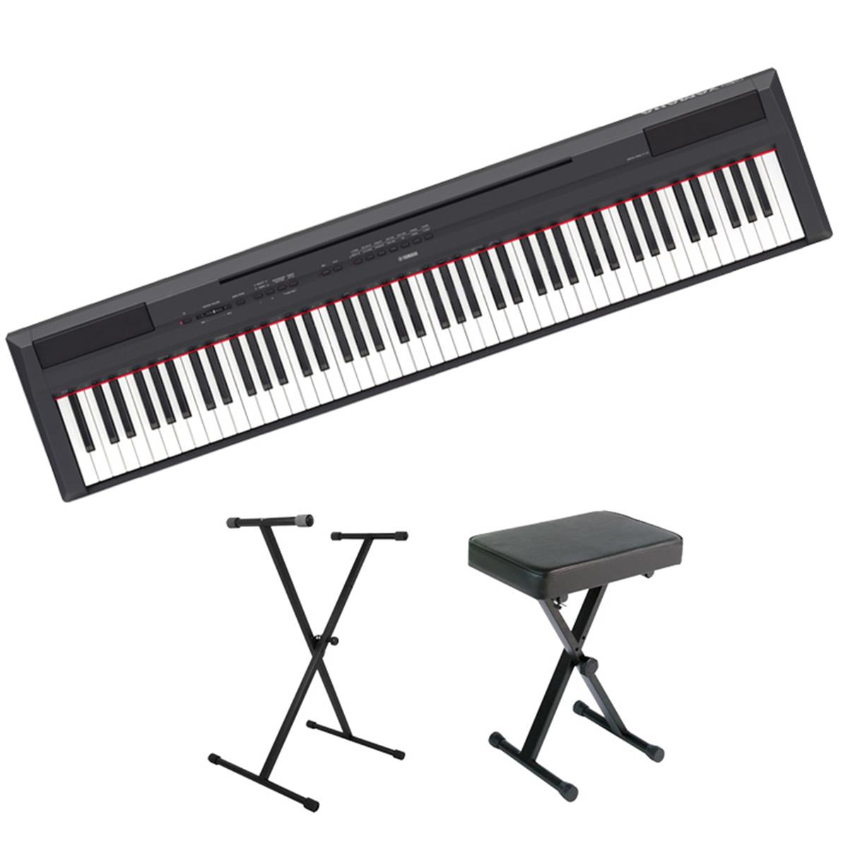 Best Stand For Yamaha P