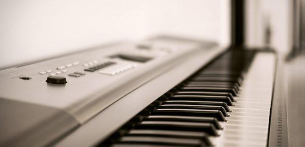 76 Key Keyboard or a Keyboard Piano 88 Keys