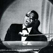 blind black singer Ray Charles